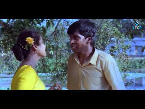 Vadivelu And Teacher Comedy Scene : Rajavin Parvaiyeli