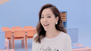 Jane Zhang 张靓颖《Make It Big》MV