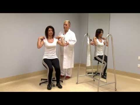 Stretching il mal di testa collo