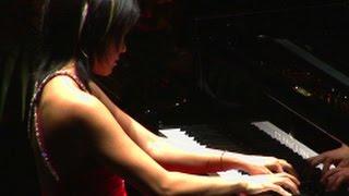 Yuja Wang Piano Recital in Chiasso, Switzerland 2012