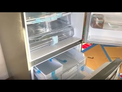 "Why you want to buy an ""LG Refrigerator"" – Review/Intro"