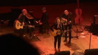 "Brandi Carlile - ""Losing Heart"" - Orpheum Theatre - Los Angeles, CA 5-5-17"