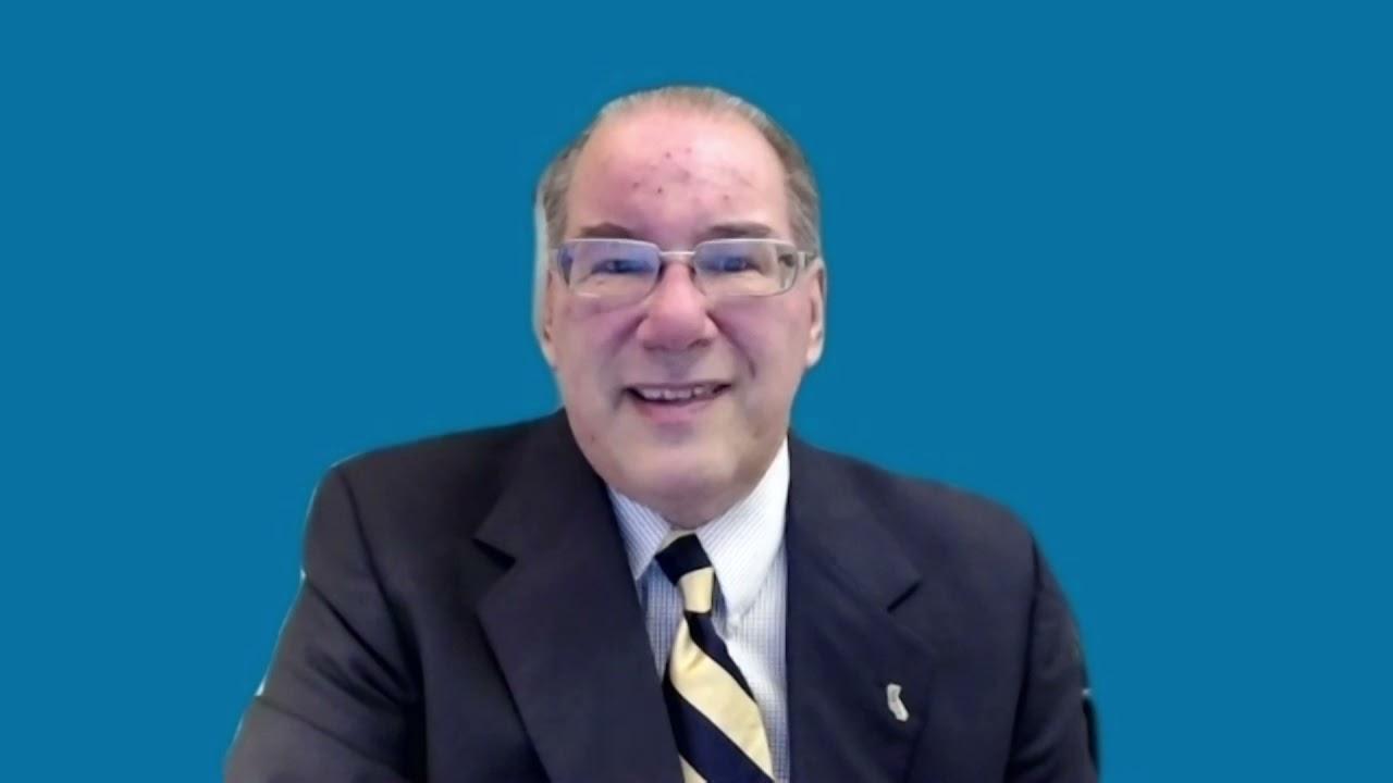 CalPERS Member-at-Large Election – David Miller