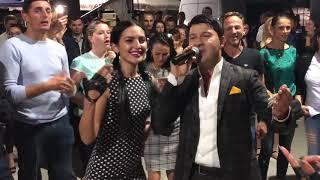 Ovidiu Rusu   Ruga Banateana, Show Incendiar In Stil Sud American 2018