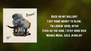 Anderson .Paak    Mansa Musa (Full Lyrics) Feat. Dr Dre & Cocoa Sarai