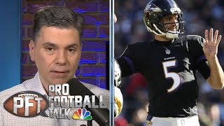 Joe Flacco could be Denver's answer | Pro Football Talk | NBC Sports