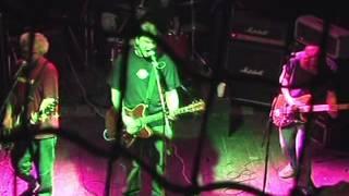 Video newman (live 18.02.2004) plzeň - pod lampou