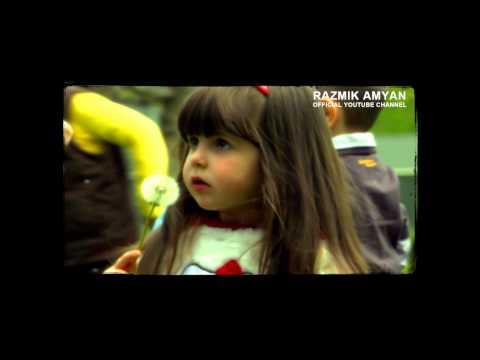 Razmik Amyan - Erkusic mek ser