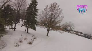 Let it snow FPV DRONE