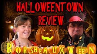 Halloweentown Review