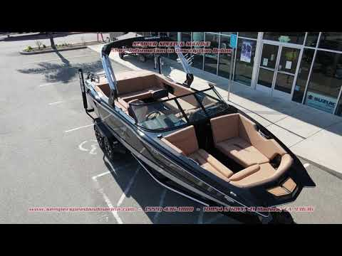 2021 Mastercraft NXT 24 in Madera, California - Video 2
