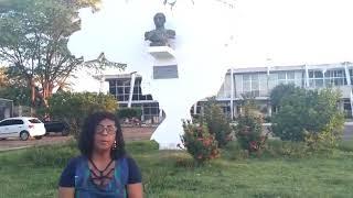 Convite Rita Braga, Presidente do CBH Rio das Contas