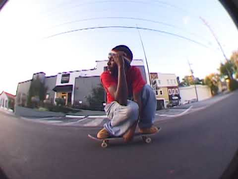 Image for video Shareef Grady for Pig Wheels