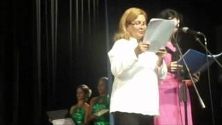 """Premio EUREKA 2012 por """"Viaje musical por el embarazo"""" de Gabriel Federico"""
