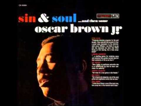 Work Song (Song) by Oscar Brown