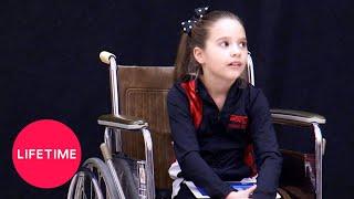 Dance Moms: Was Mackenzie Doing Cartwheels? Season 3 Flashback  Lifetime