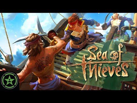 The Shroundbreaker Tall Tale - Sea of Thieves (Gameplay)