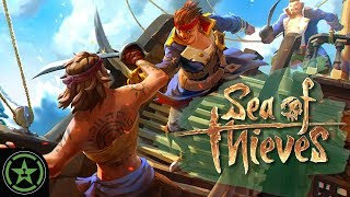 The Shroudbreaker's Tall Tale - Sea of Thieves   Live Gameplay
