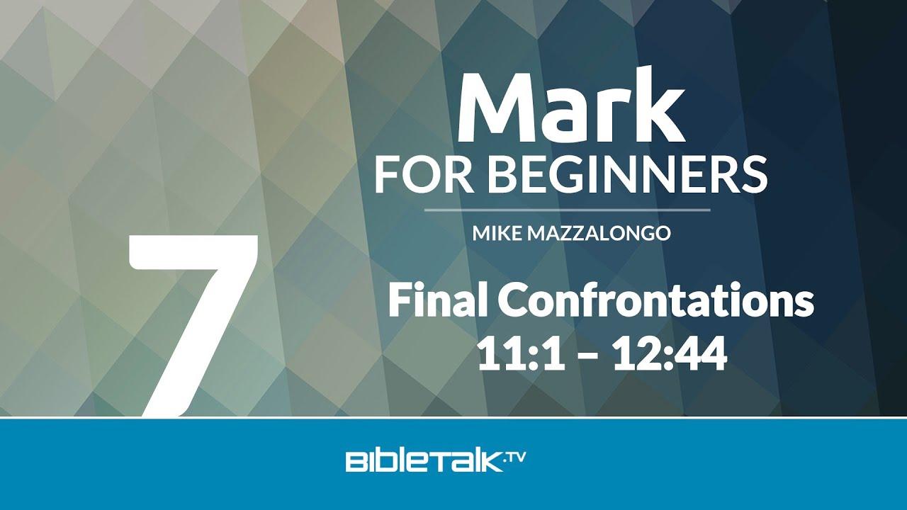 7. Final Confrontations