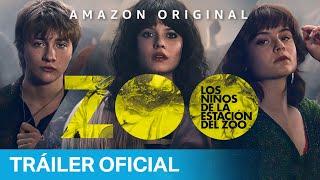 'Els nens de l'estació del Zoo' arriba a Amazon Prime