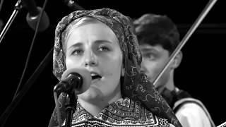 VELKÁ NAD VELIČKOU-HORŇÁCKÉ SLAVNOSTI:Suchovská republika-HCM Mirka Minkse,skvělá Jiřinka Miklošková