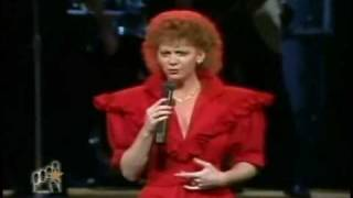 """Reba McEntire-""""One Promise Too Late"""" (Live-1987)"""