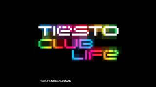 Tiesto (Club Life Vol. One Las Vegas) - Fire In Your New Shoes