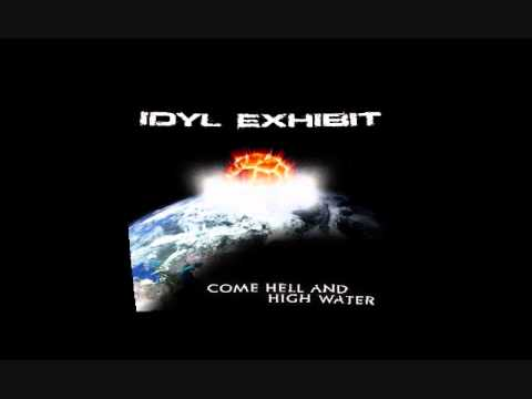 Zweet   Come Hell and High Water   Idyl Exhibit