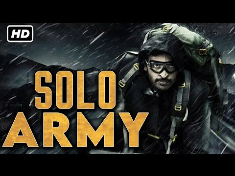 Download Solo Army - 2019 New Released Full Hindi Dubbed Movie | New Movies 2019 | South Movie In Hindi HD Mp4 3GP Video and MP3
