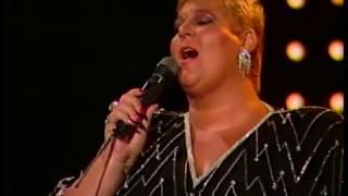 Ay Amor (En vivo) - Maria Martha Serra Lima (Video)