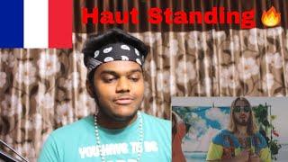 SCH   Haut Standing (Clip Officiel) | FRENCH RAP REACTION!!