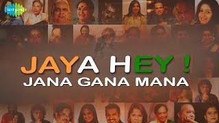 Jaya Hey : Jana Gana Mana Video Song by 39 Artists