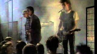 Bauhaus - She's in Parties. Top Of The Pops 1983