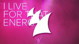 Armin van Buuren - I Live For That Energy (ASOT 800 Theme) [Live At Ultra Miami 2017]