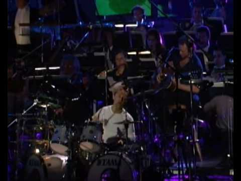 Nothing Else Matters - Metallica & San Francisco Symphonic Orchestra