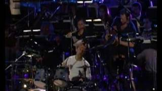 Metallica Nothing Else Matters Metallica Amp San Francisco Symphony Orchestra