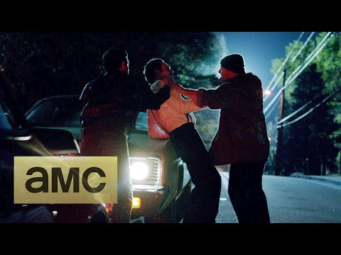 Talked About Scene: Episode 110: Halt and Catch Fire: 1984