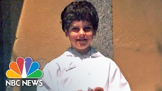 Italian Teen One Step Closer To Becoming Patron Saint Of The Internet | NBC News NOW