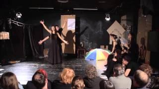 Kor Arab Dance