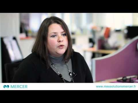 Pourquoi choisir la mutuelle santé Mercer – Vidéo Mes Solutions Mercer
