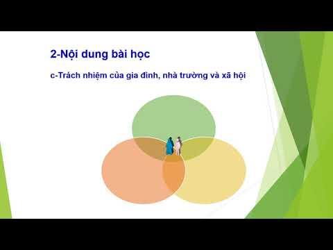 GDCD 7 - Bài 13: Quyền được bảo vệ, chăm sóc và giáo dục của trẻ em Việt Nam