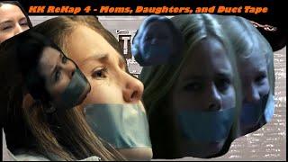 KK ReKap 4 - Mother/Daughter Van Kidnapping and Home Invasion