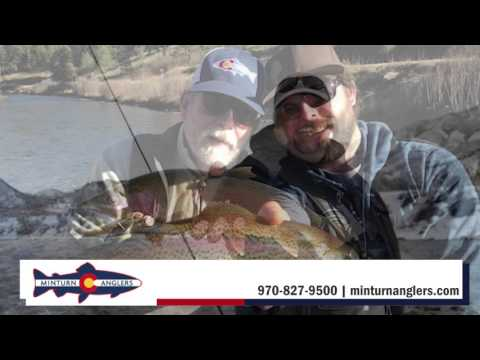 video 0 - Minturn Anglers gallery