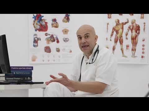 Kompleks liječenje hipertenzije stupnja 2