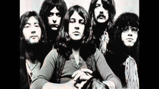 Deep Purple - The Shield (with lyrics).