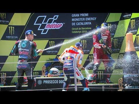 2019 FIM MotoGP World Championship - Barcelona (ESP)