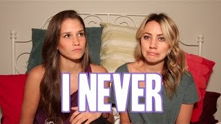 I Never.... - Video Youtube