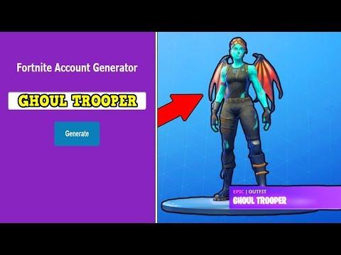 Fortnite Og Account Generator - Ballersinfo com