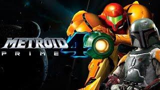 Inside Metroid Prime 4