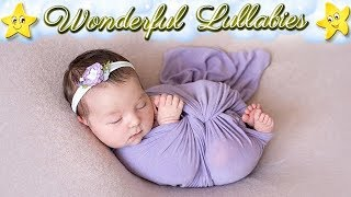 Super Relaxing Baby Musicbox Lullaby For Sweet Dreams ♥ Best Soft Bedtime Sleep Music ♫ Sweet Dreams